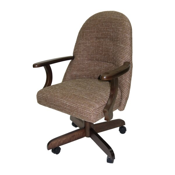Best Choices Chenard Upholstered Dining Chair By Corrigan Studio Reviews