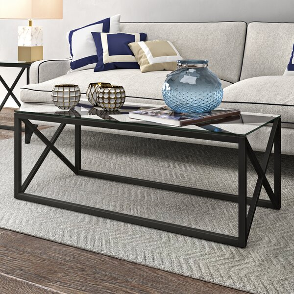 Iliomar Coffee Table by Mercer41