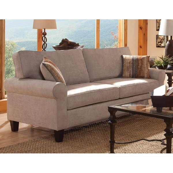 Valuable Brands Hyde Sofa Bed by Darby Home Co by Darby Home Co