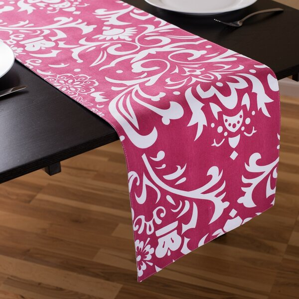 Kalel Table Runner by Ebern Designs