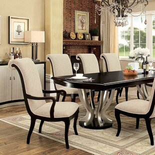 Julie Drop Leaf Dining Table