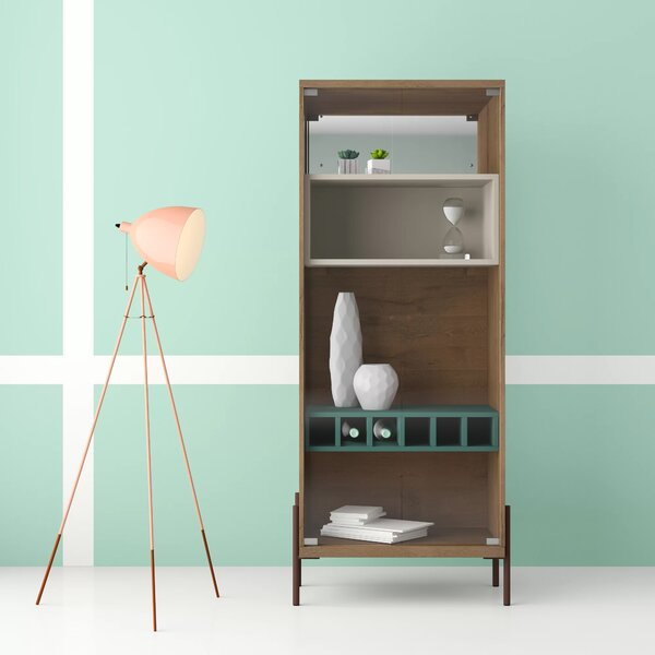 Alviso China Cabinet by Hashtag Home