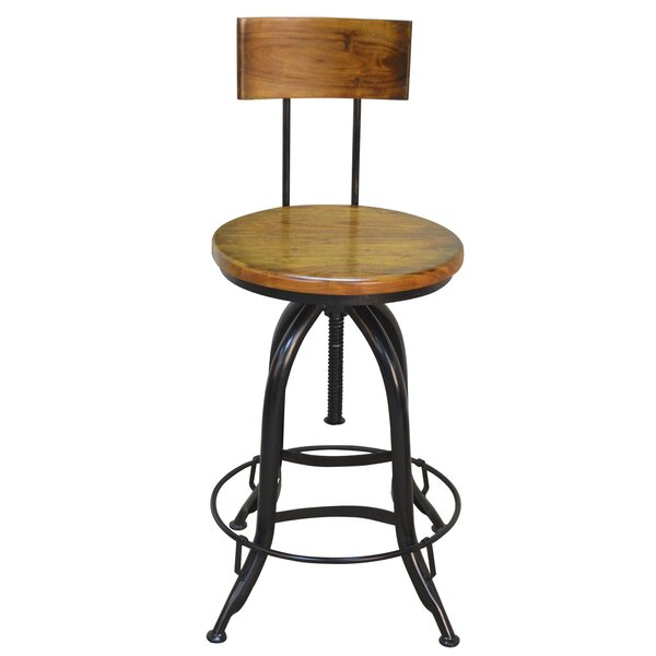 29 25 Bar Stool By Menu ★ Footstool Or Ottoman Low Back