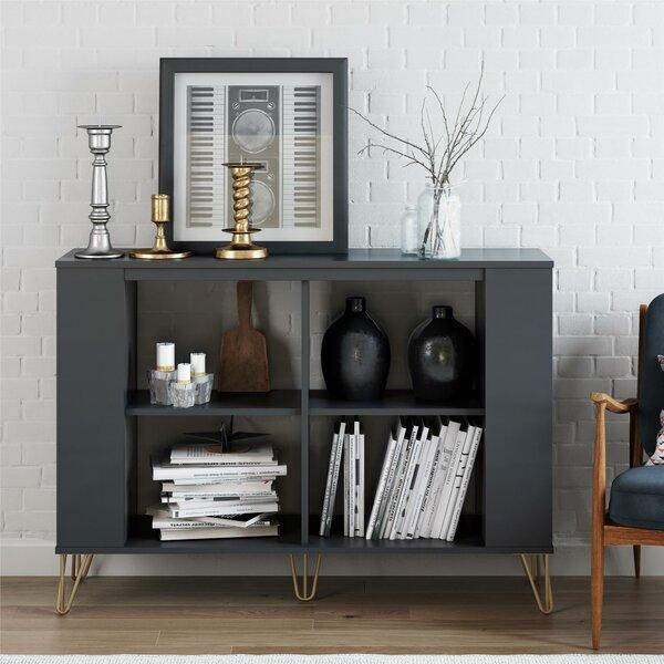 Owen Standard Bookcase By Novogratz