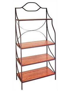 Look for Wrought Iron Baker's Rack Price Check