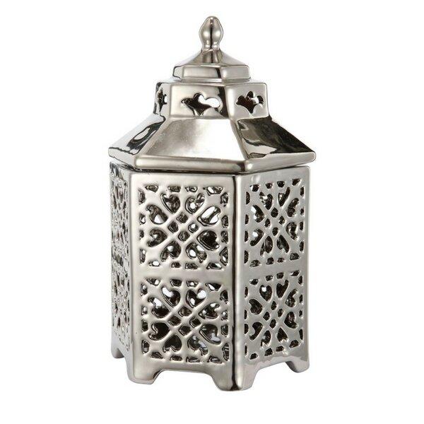Compact Lantern by Bloomsbury Market