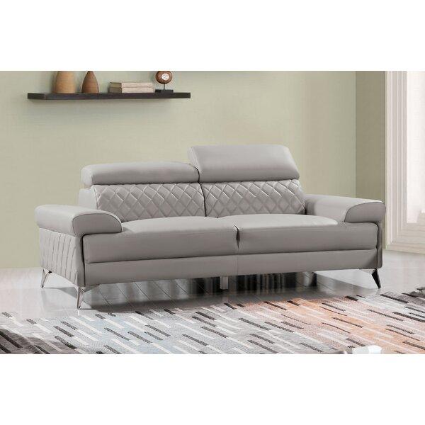 Weaubleau Sofa by Orren Ellis