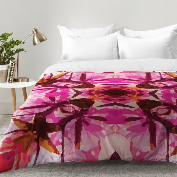Comforter Set By East Urban Home.