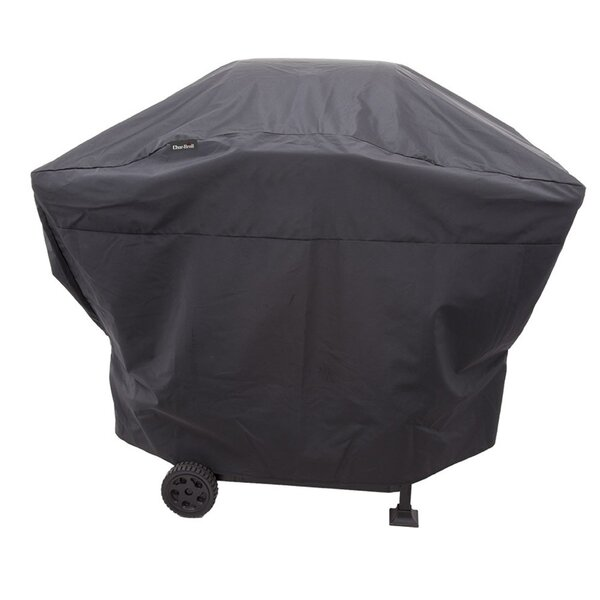 Performance 2 Burner Grill Cover - Fits up to 52 by Char-Broil