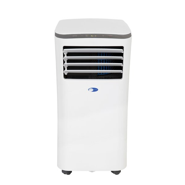 10000 BTU Cooling Portable Air Conditioner with Remote by Whynter