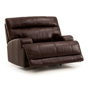 Lincoln Manual Recliner by Palliser Furniture