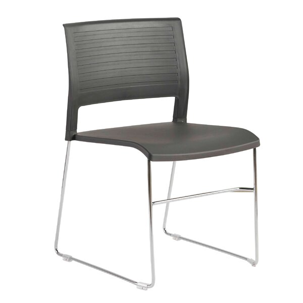 Willman Stack Chair (Set of 4) by Symple Stuff