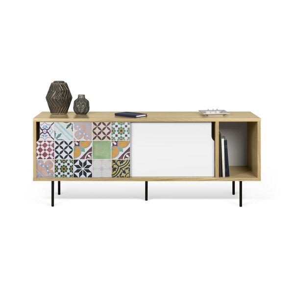 Garry Buffet Table by Corrigan Studio