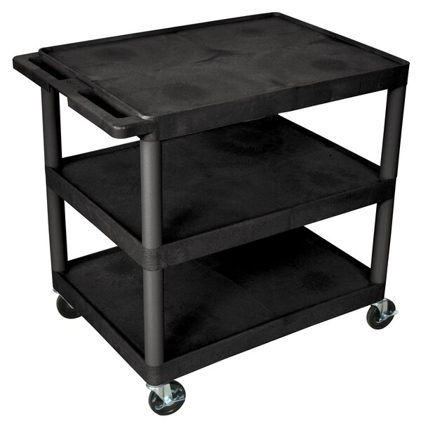 Heavy Duty Utility Cart by Luxor