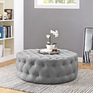 Comparison Amour Cocktail Ottoman By Modway