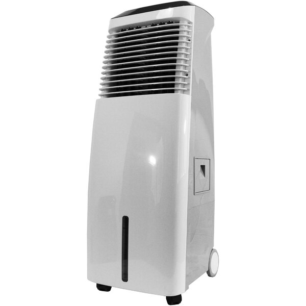 Evaporative Cooler with Remote by North Storm