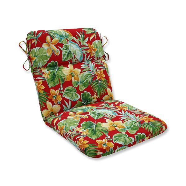 Keziah Indoor/Outdoor Dining Chair Cushion