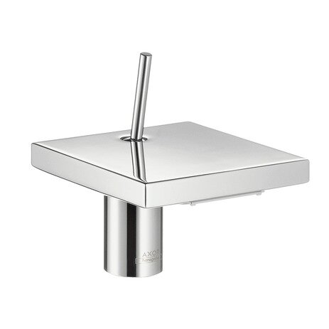 Axor Starck X Single Hole Standard Bathroom Faucet by Axor