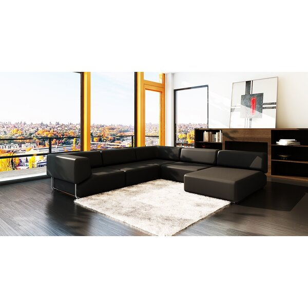 Sectional Right Hand Facing By Hokku Designs