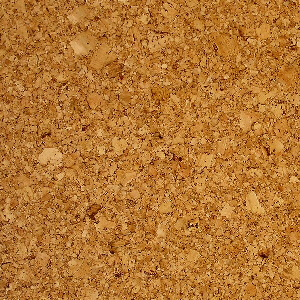 12 Cork Flooring in Athene Natural by APC Cork