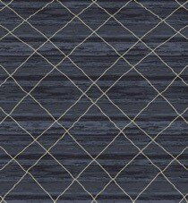 Bevis Blue Area Rug by Wrought Studio