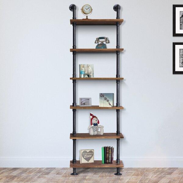 Lederer Etagere Bookcase by Williston Forge
