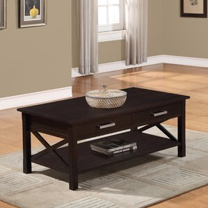 kitchen coffee station table | wayfair