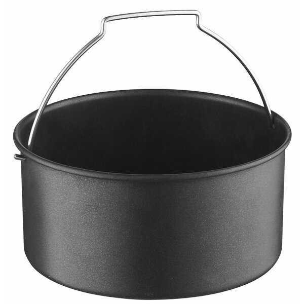 Non-Stick Barrel Pan by Emeril