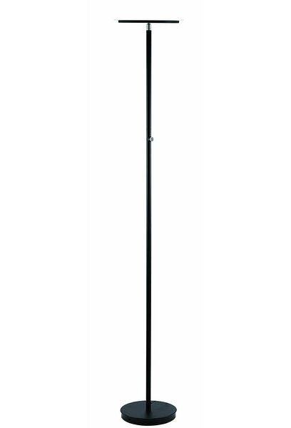 Valcourt 70 LED Torchiere Floor Lamp by Orren Ellis