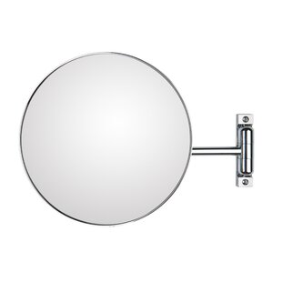 Mirror Pure Makeup/Shaving Mirror ByWS Bath Collections