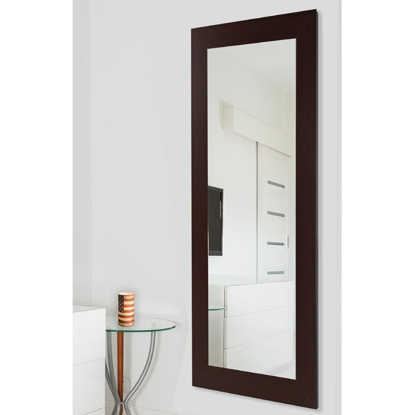 Full Body Full Length Mirror by Darby Home Co