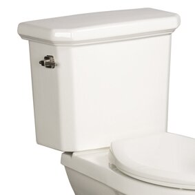 Cirtangular 1.6 GPF Toilet Tank by Danze®