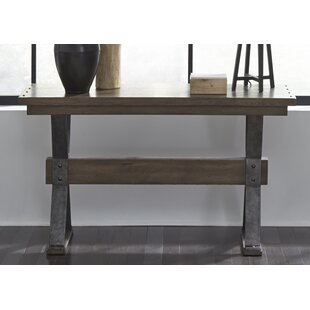 Cleaver Console Table