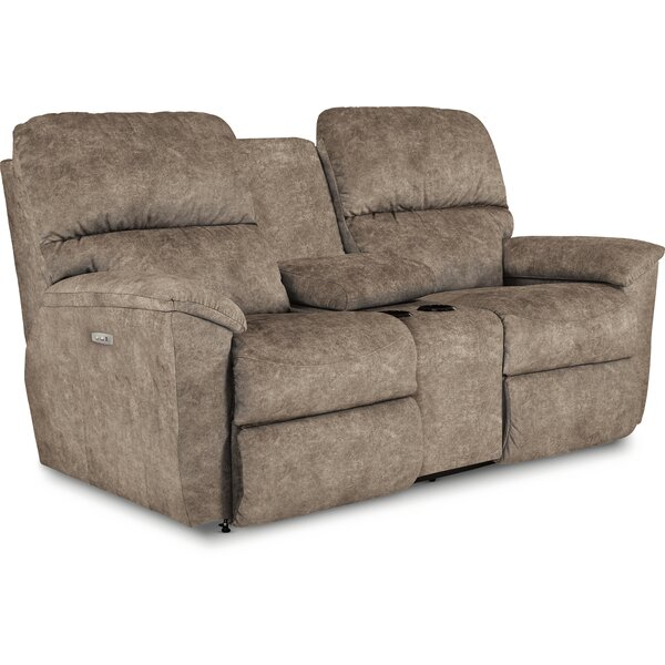 Brooks Reclining Loveseat by La-Z-Boy