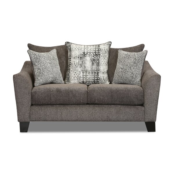 Hernandez Loveseat By Latitude Run