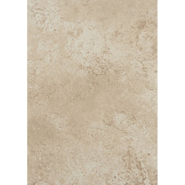 Remington 10 x 14 Ceramic Field Tile in Willow Branch by Itona Tile