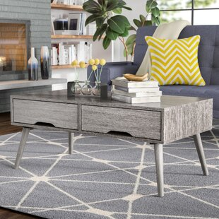 Veras Coffee Table