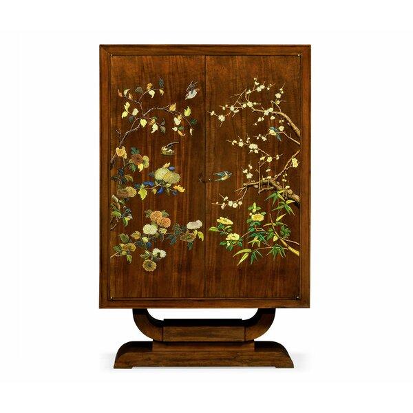 Churchman Armoire by Jonathan Charles Fine Furniture