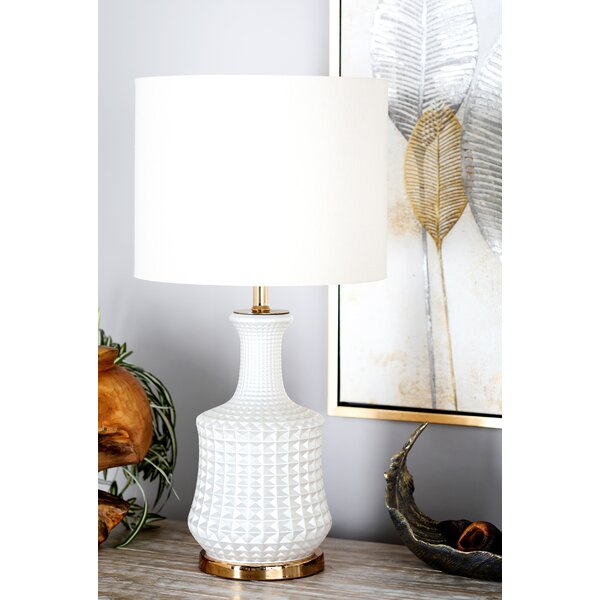 Gershwin 27 Table Lamp by Bay Isle Home