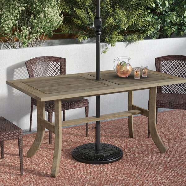 Densmore Dining Table by Darby Home Co