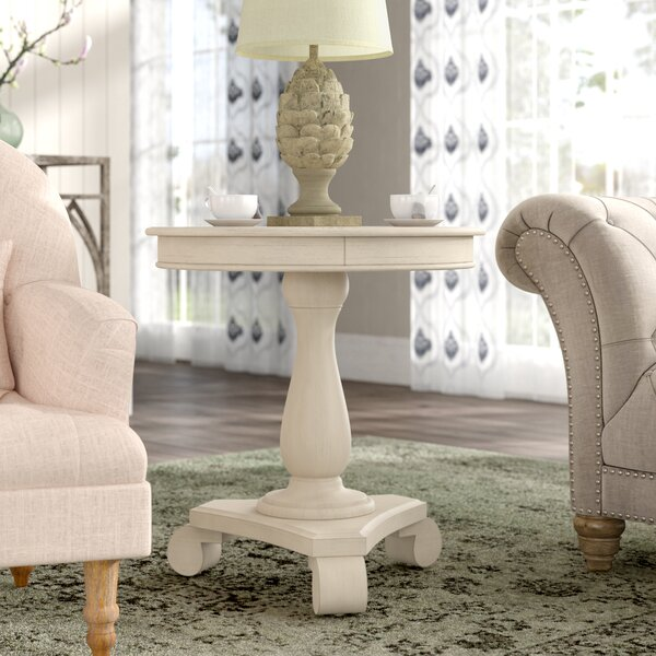 Stevensville End Table by Ophelia & Co. Ophelia & Co.
