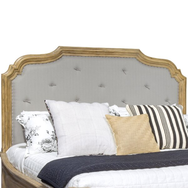 LaSalle Upholstered Panel Headboard by One Allium Way