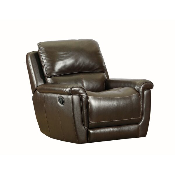 Palazzolo Power Glider Recliner [Red Barrel Studio]