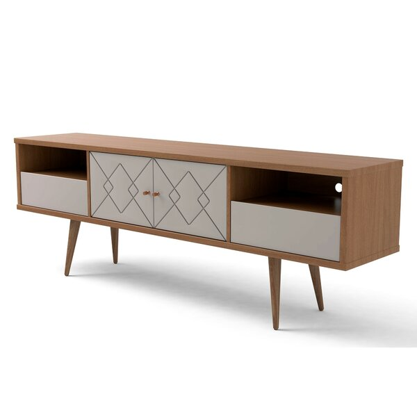Jonas TV Stand for TVs up to 60