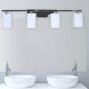 Ramiro 4-Light Bath Bar