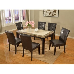 Greenock Dining Table
