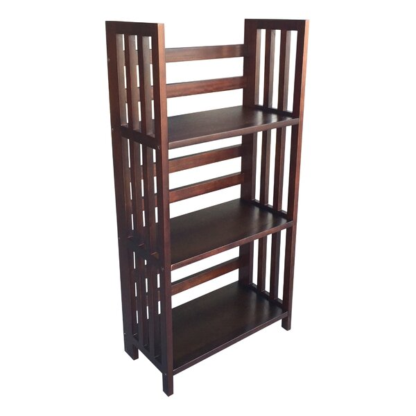 Brookshire Etagere Bookcase by D-Art Collection