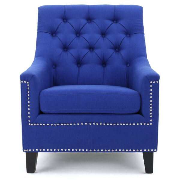 @ Highbury Fabric Armchair by Willa Arlo Interiors| #$279.99!