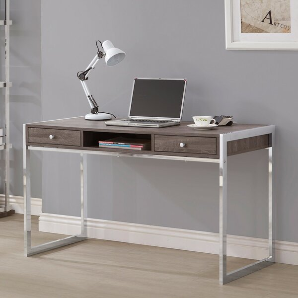 Baratz Writing Desk by Orren Ellis