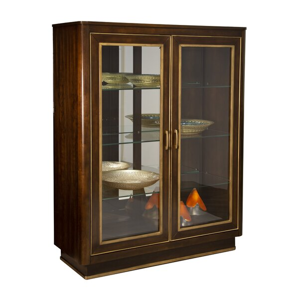 Retford Display Cabinet by Bombay Company